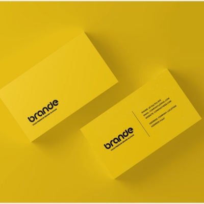 Free-Business-Card-Mockup-PSD-For-Branding-2018-3